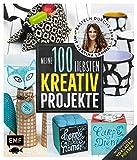 Meine 100 liebsten Kreativ-Projekte – Basteln durchs Jahr mit Martina Lammel, die beliebte TV-Expertin: Mit großem Vorlagenposter