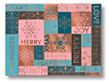 LAHAYE Beauty Adventskalender'BEAUTIFUL X-MAS' 2020, 24 hochwertige Produkte, Geschenkset