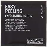 COMODYNES Easy Peel femme/women Peelingtuch, 8 Stück