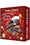 Body Attack Sports Nutrition Original Fitness - Adventskalender 2021 - Protein- und Fitnessriegel