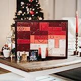 BRIGITTE Box Premium Adventskalender 2020 | Premium Beauty Adventskalender für Frauen im Wert von über 300€