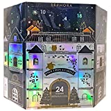 Sephora Adventskalender Once Upon a Castle 24 Surprices