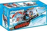 PLAYMOBIL Family Fun 9500 Pistenraupe, Ab 4 Jahren