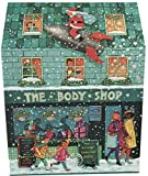 The Body Shop - Bodyshop - Adventskalender - Advent Calendar - 2019 - XL/Size - Grün - Beauty - Kosmetik