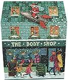 The Body Shop - Bodyshop - Adventskalender - Advent Calendar - 2019 - XL/Size - Grün - Beauty - Kosmetik