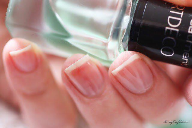 Artdeco Intensive Nail Treatment