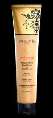 Philip B. Oud Royal Forever Shine Shampoo & Conditioner