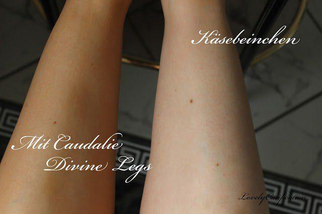 Caudalie Divine Legs
