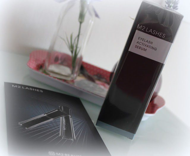 m2 lashes eyelash activating serum lisa firle. Black Bedroom Furniture Sets. Home Design Ideas