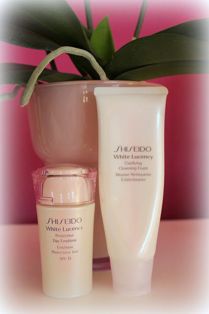Shiseido White Lucency