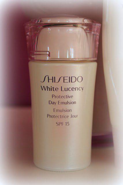 Shiseido White Lucency