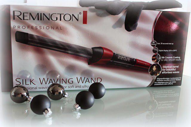 Remington Silk Waving Wand