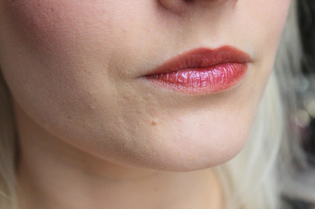 YSL Rouge Pur Coutur Vernis a Levres Swatches