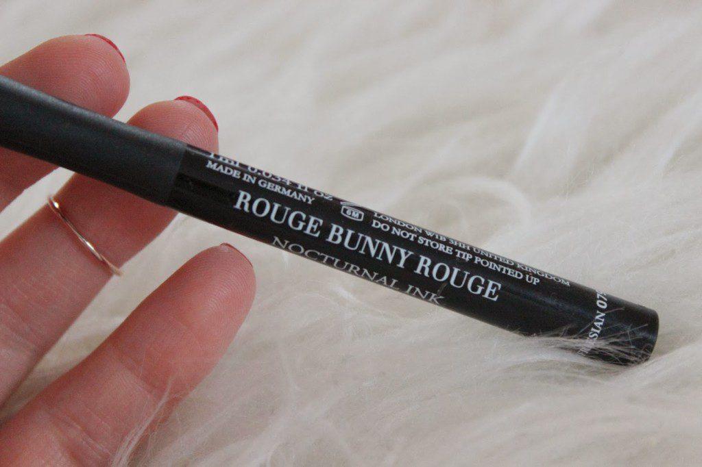 Rouge Bunny Rouge Satin Eyeliner - Schwarzer Friese