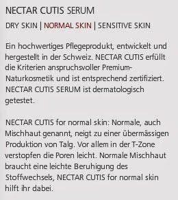 annané Nectar Cutis Serum
