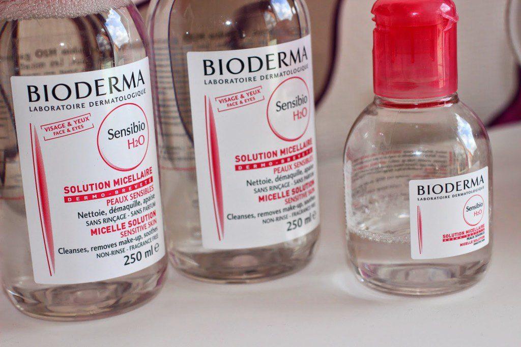Bioderma Mizellenlösung