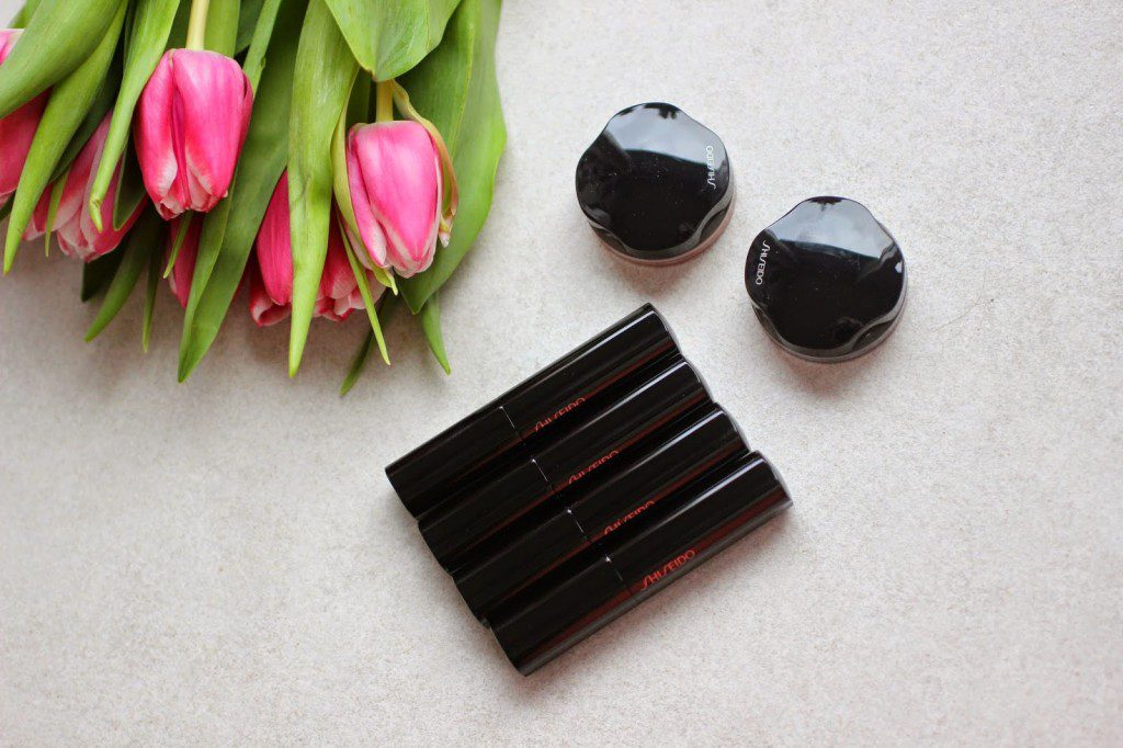 Neuheiten von Shiseido