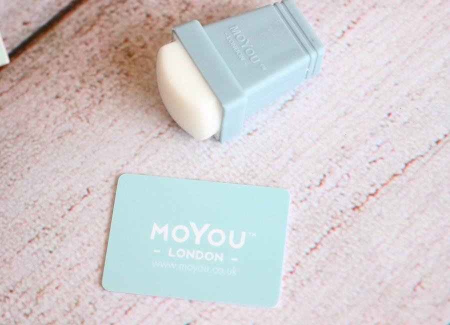 MoYou Stamping