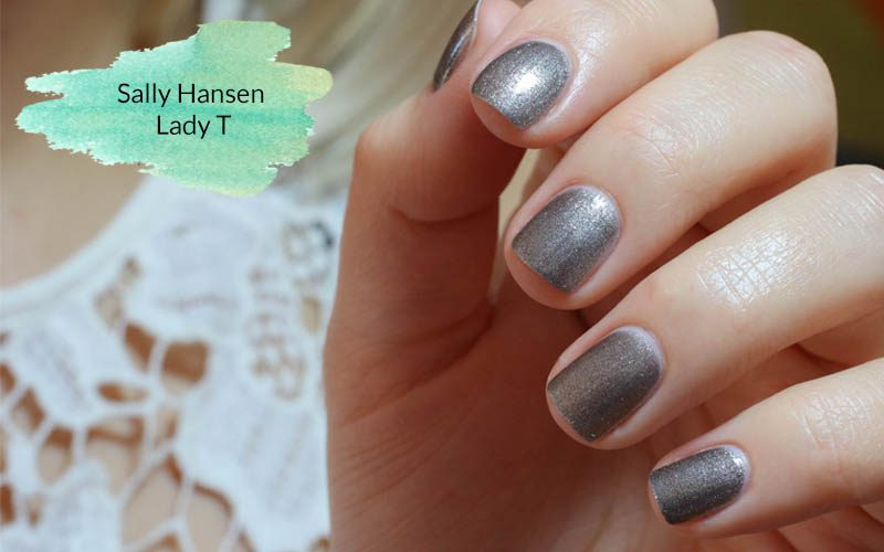 Sally Hansen Herbstkollektion