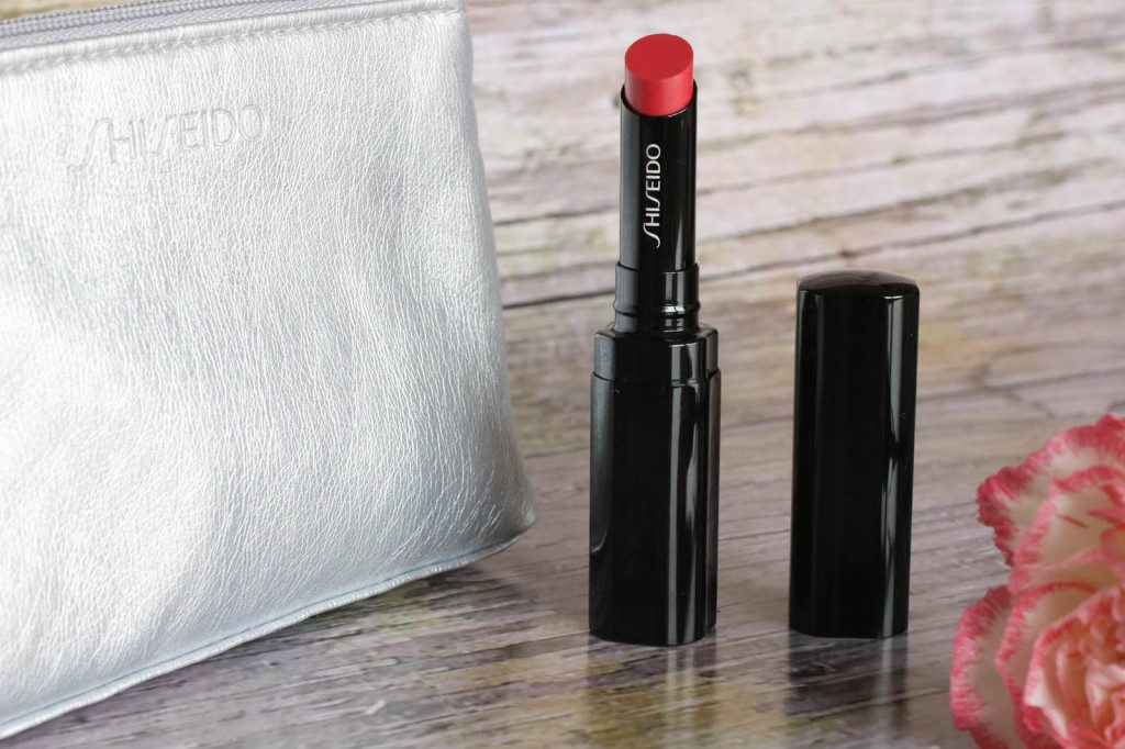 Shiseido Veiled Rouge