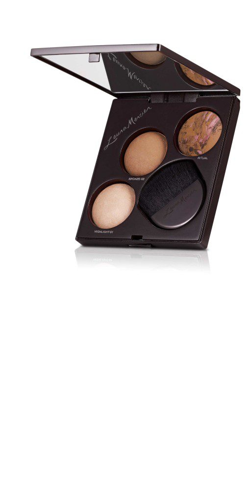 Laura Mercier Blush and Glow Radiant Face Trio