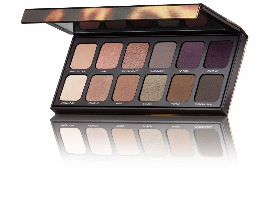 Laura Mercier F15 Eye Art Artist's palette