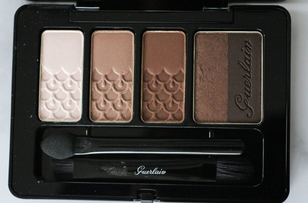Guerlain Fall Collection 2016.2
