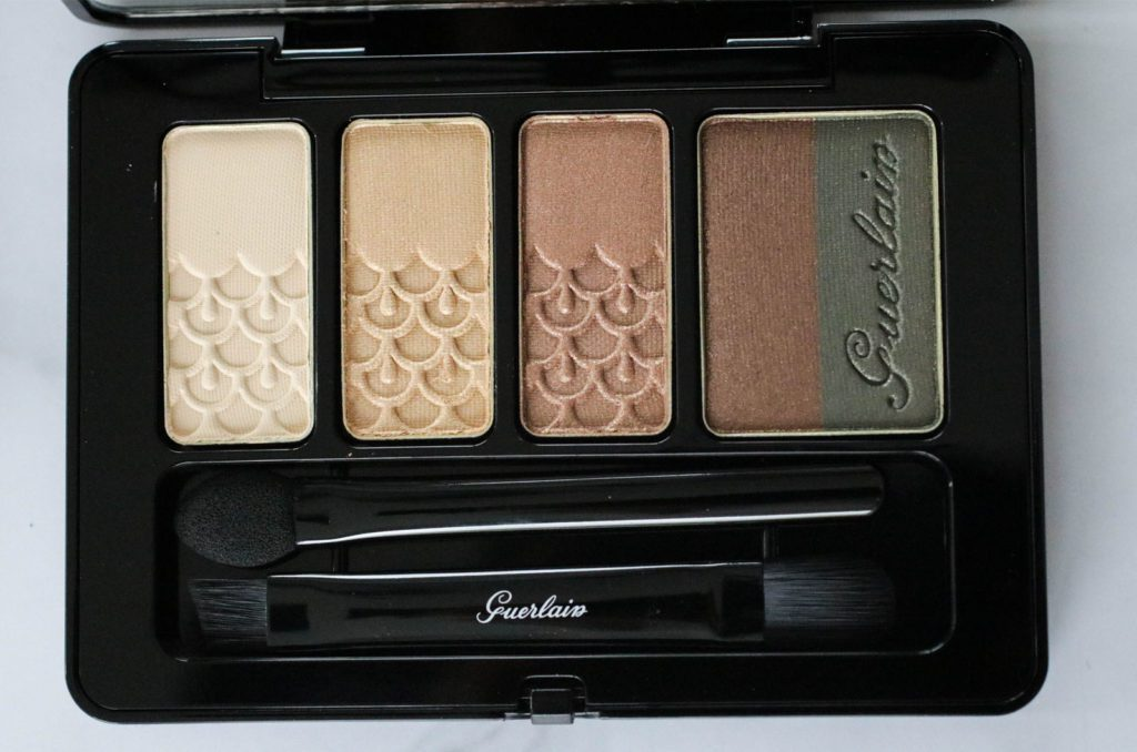 Guerlain Fall Collection.3