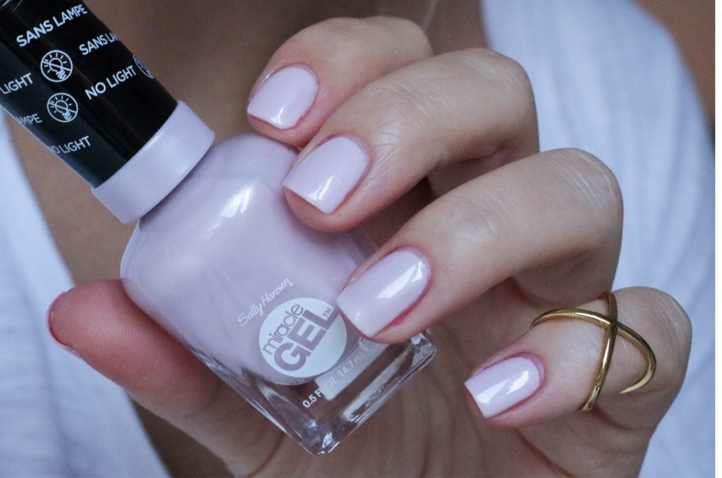 Sally Hansen Royal Splender