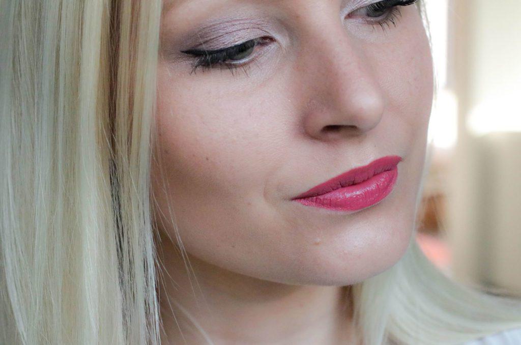 Artdeco Liquid Lipstick Long Lasting - Rose Desire