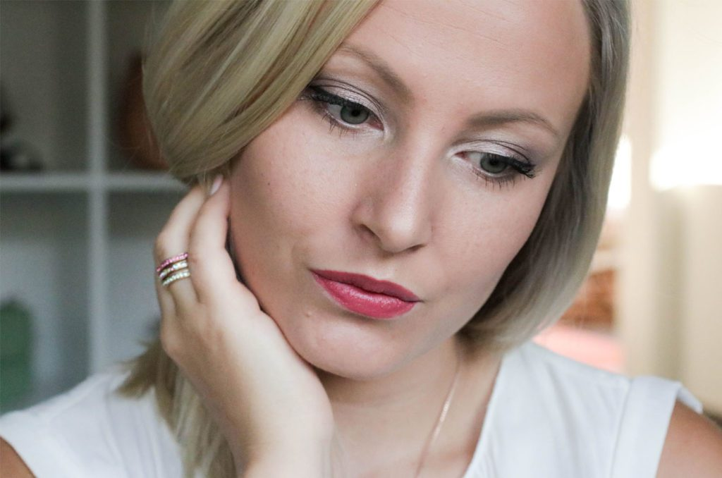 Artdeco Liquid Lipstick Long Lasting - Rose Desire 2