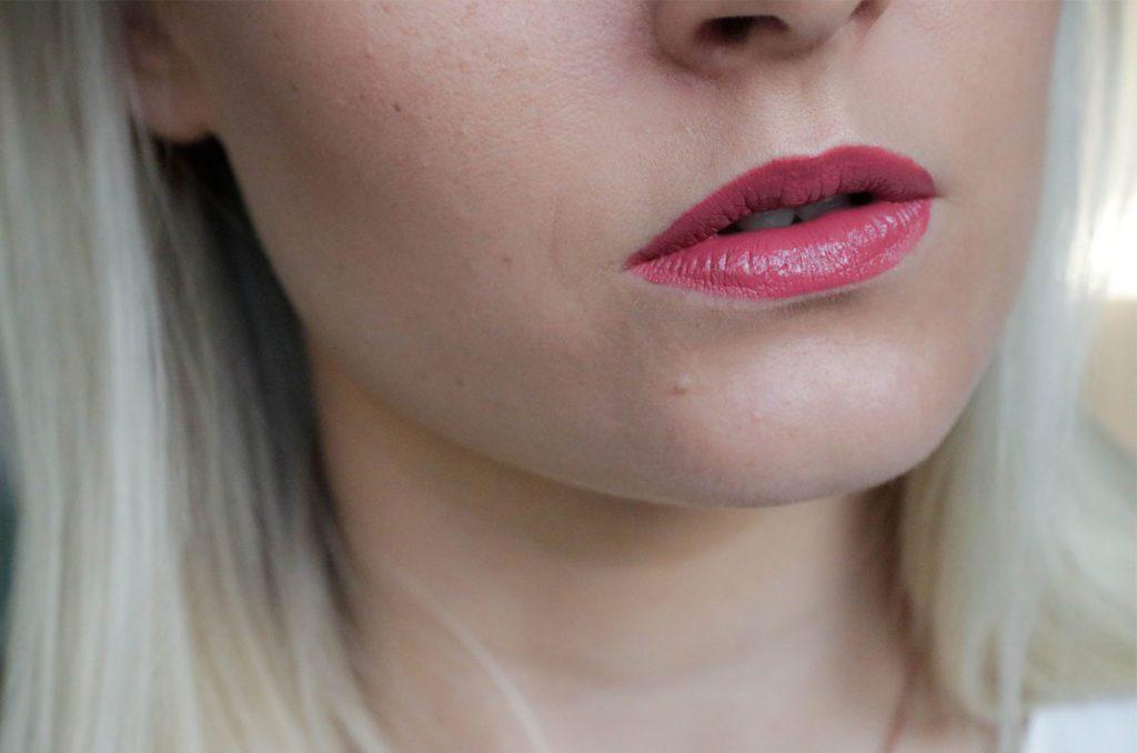 Artdeco Liquid Lipstick Long Lasting - Rose Desire 3