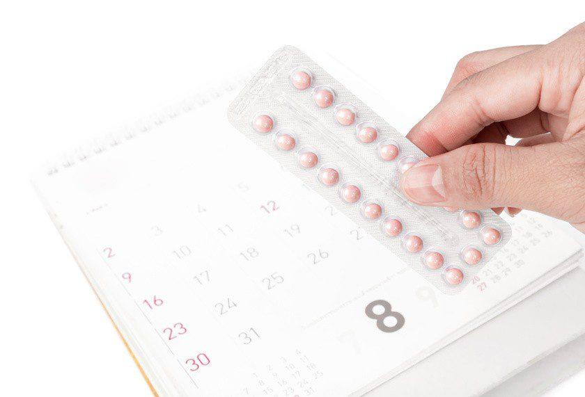 Pille abgesetzt nebenwirkungen wechseljahre