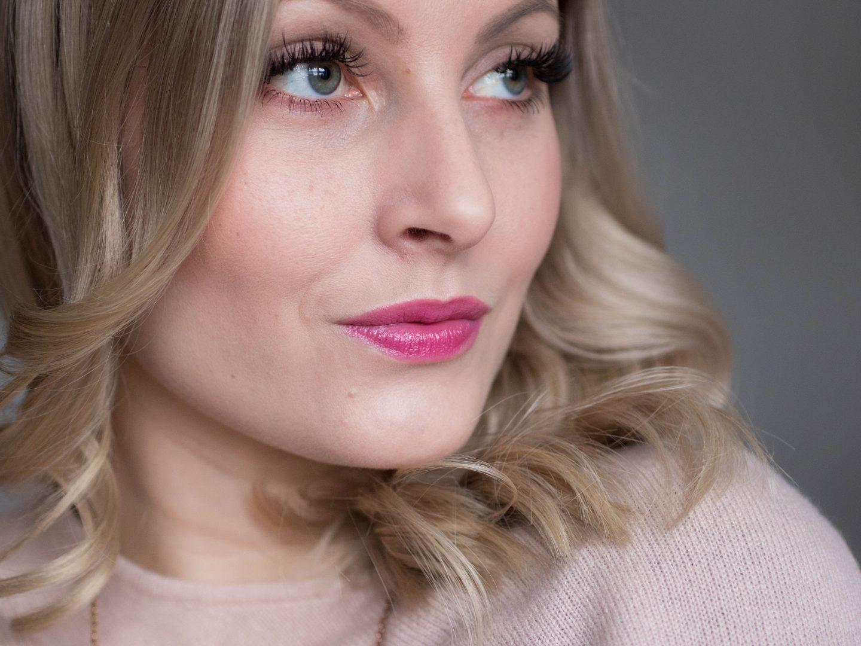 Laura Mercier Spring 2017