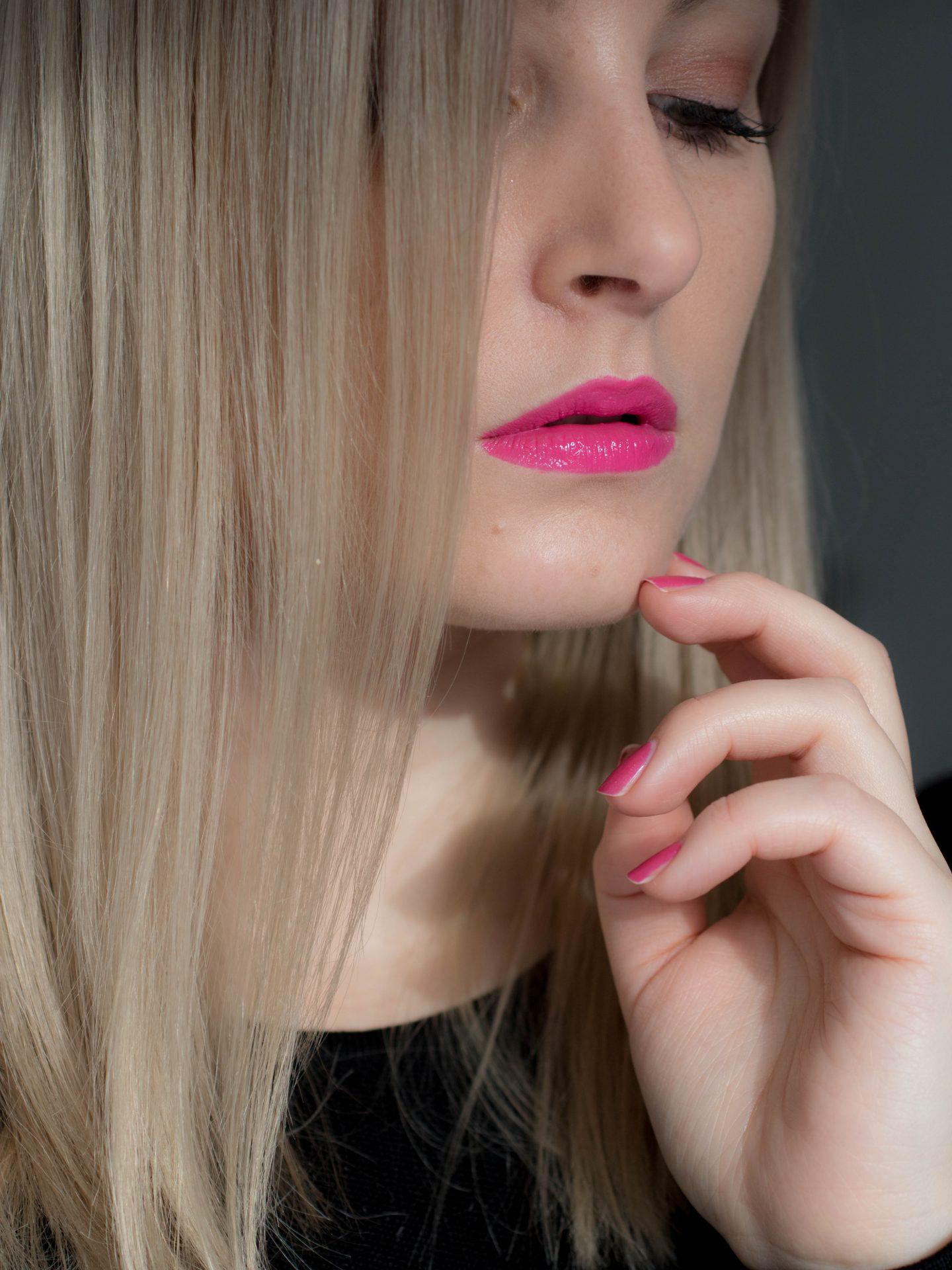 L'Oreal Lip Paint