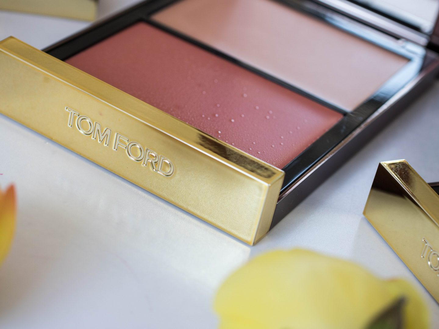 Tom Ford SS17 SEASONAL COLOR COLLECTION