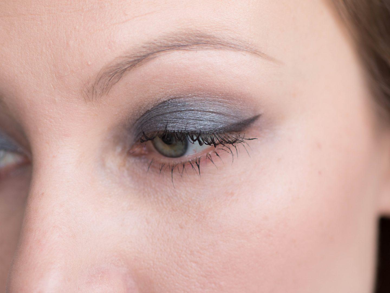 Laura Mercier Editorial Eye Palette Intense Clays