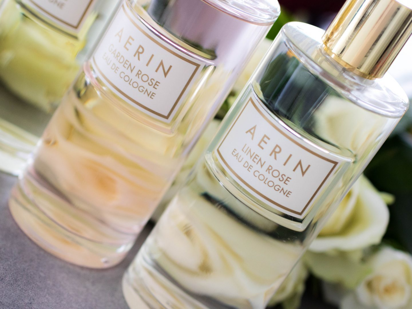 AERIN Rose Cologne Collection