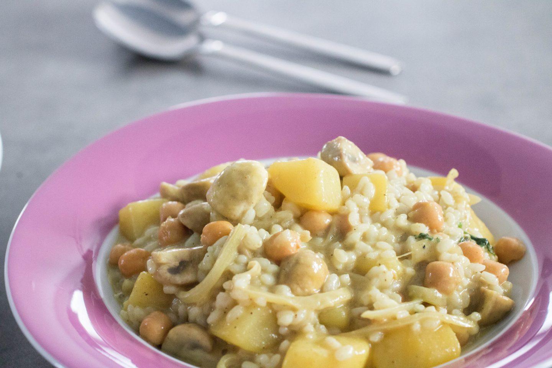 [FOOD] Easy-Kokos-Curry