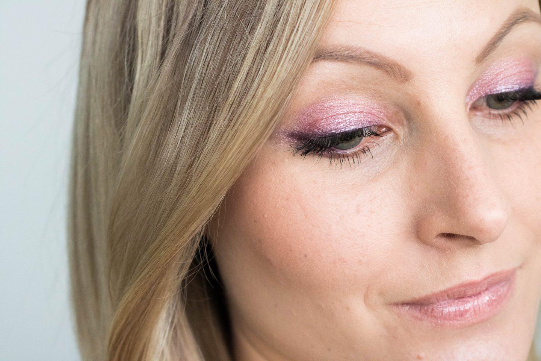 Manhattan Eyemazing Double Effect Eyeshadow & Liner