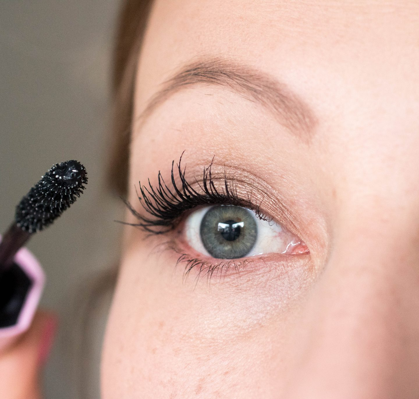 L'Oréal Paris Miss Baby Roll Mascara