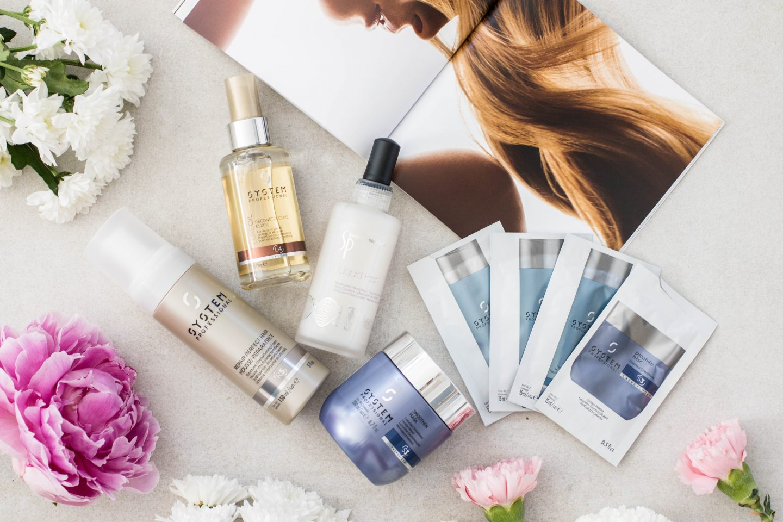 Ein Wundermittel für schöne Haare? Wella System Professional Energy Code