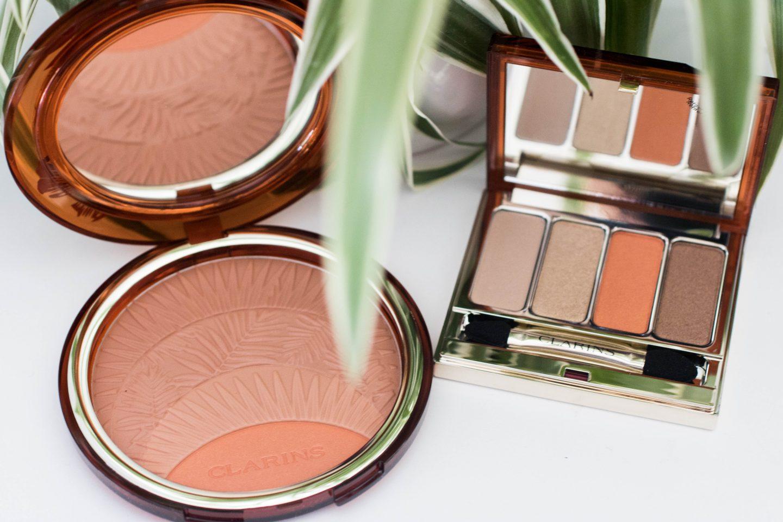 Clarins Sunkissed Makeup Kollektion 2017