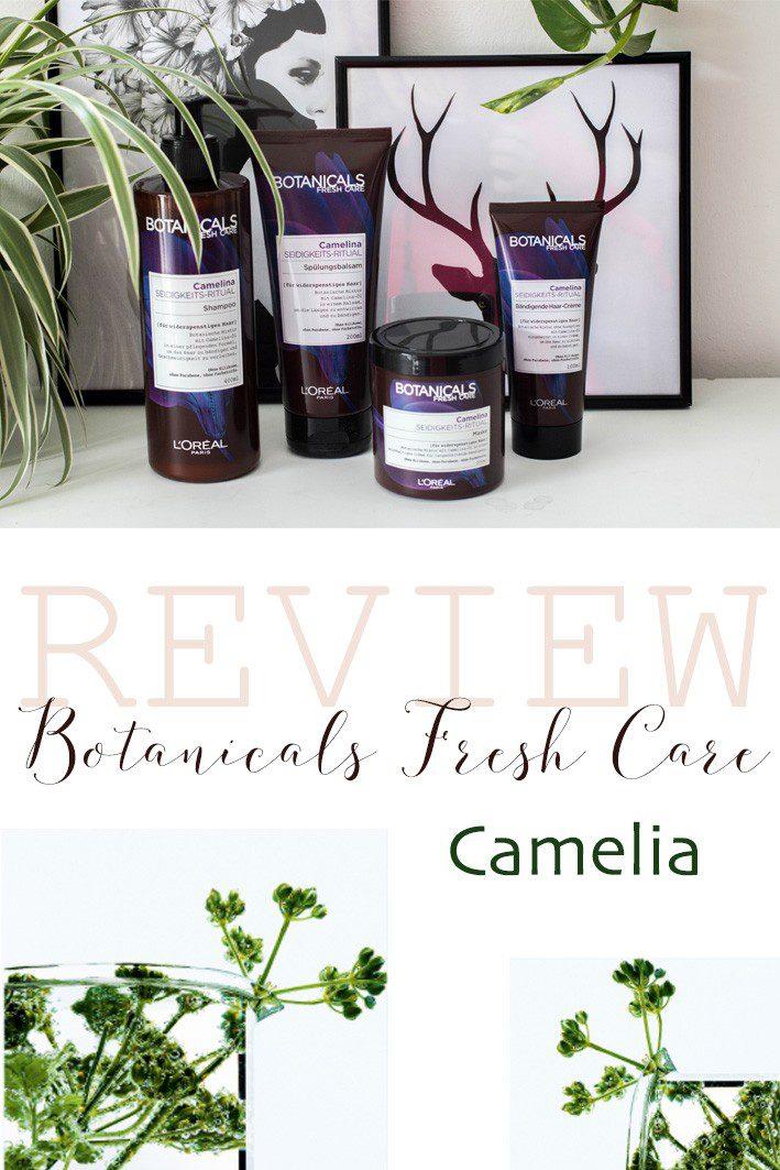 Botanicals Fresh Care Camelina