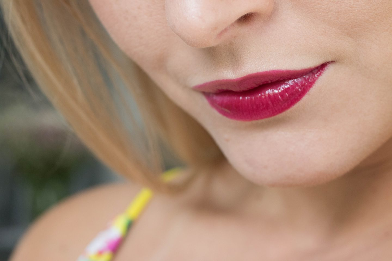[BEAUTY] Revlon Ultra HD Lip Lacquer – 545 Camelien