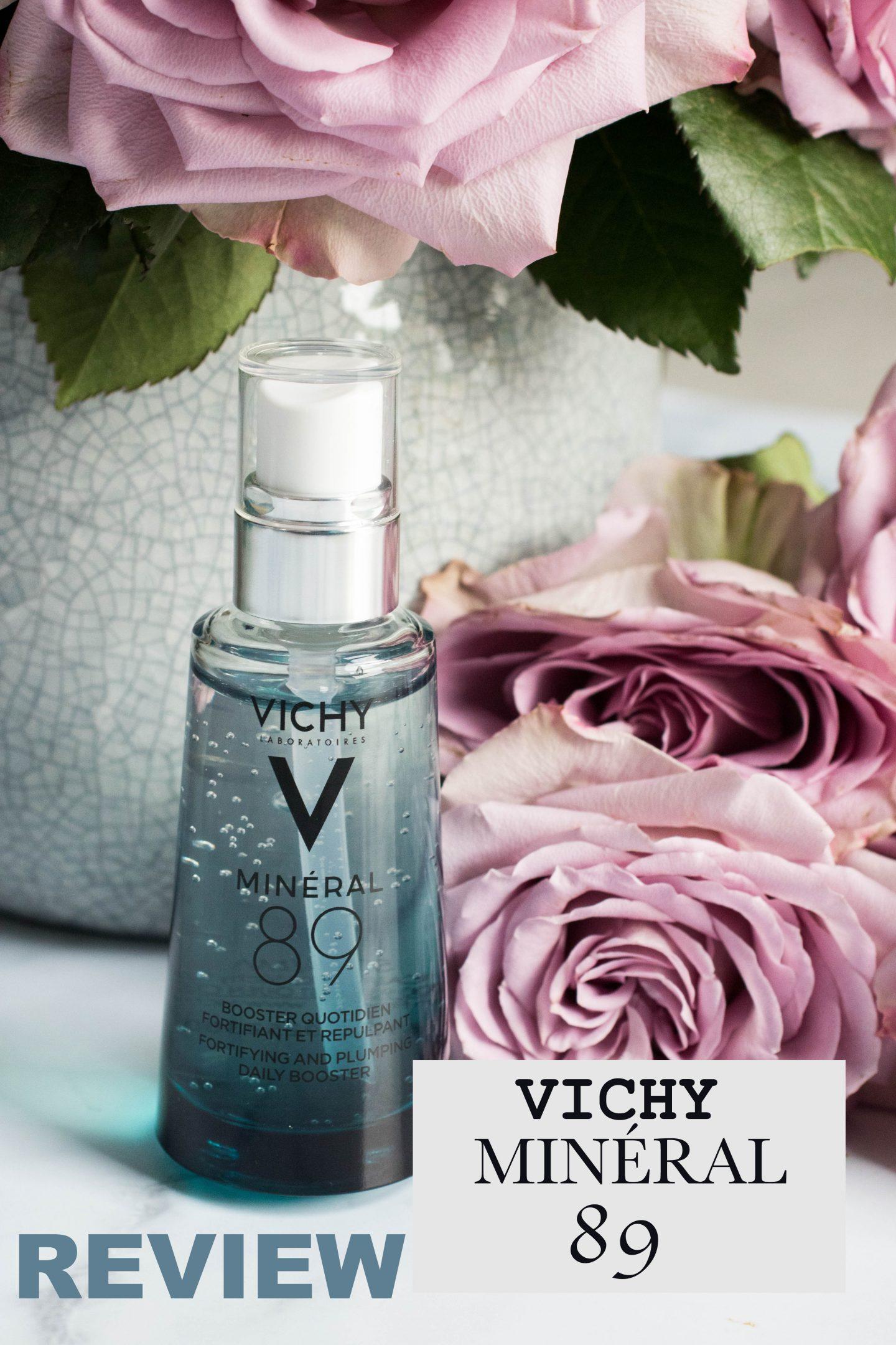 VICHY-MINÉRAL-89-Review