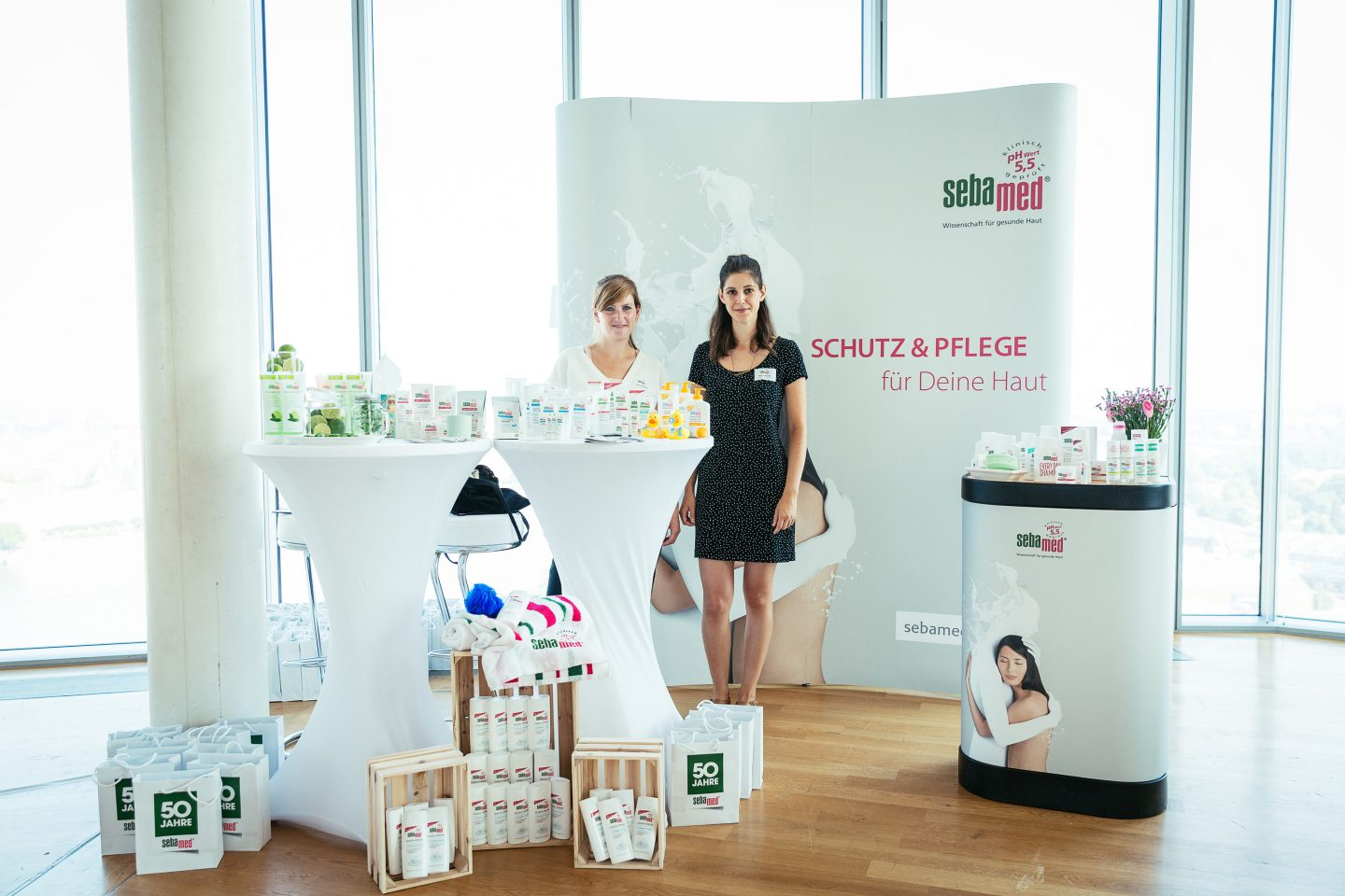 Beautypress Event Juli 2017