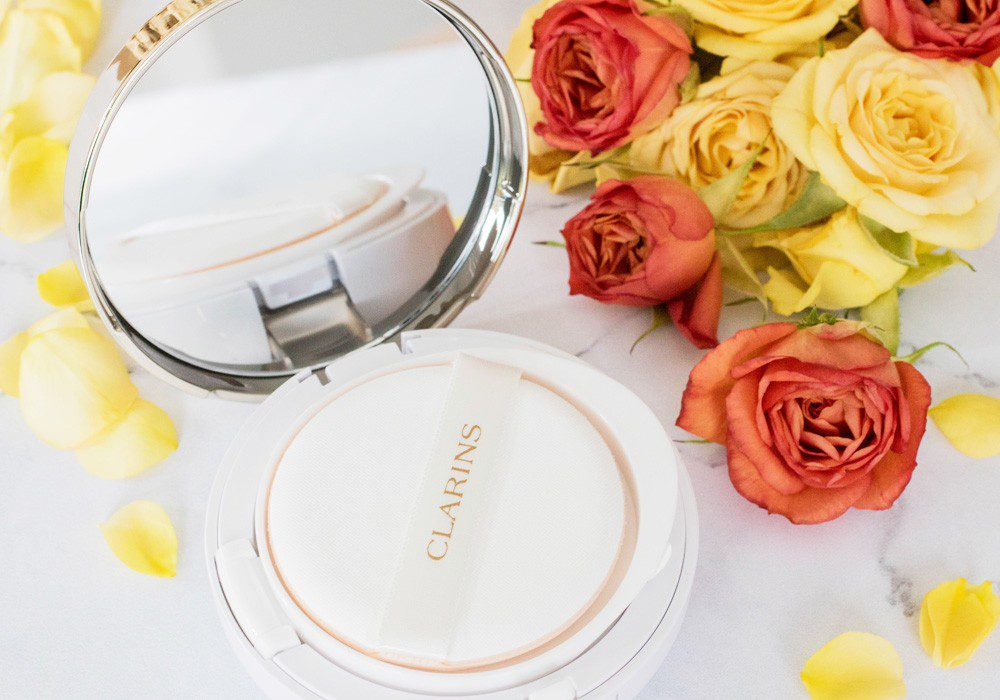 Cushion Foundation - Lovelycatification.de