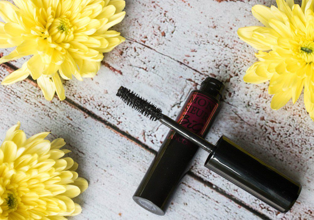 Lancome Monsieur Big Mascara-Lovelycatification