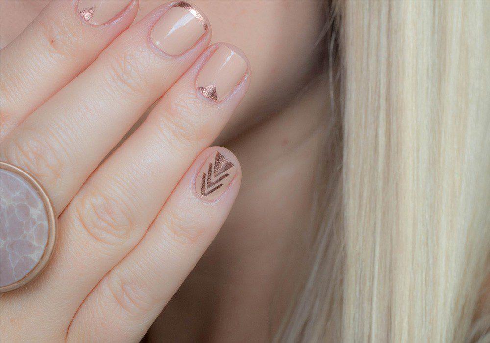 Miss Sophies Nail Wraps - kräftige Nägel